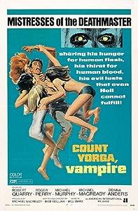 itunes movie downloads Count Yorga, Vampire [iPad]