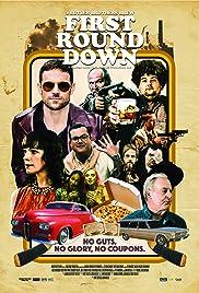 First Round Down (2016) 1080p