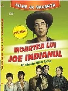 imovie 3 free download Moartea lui Joe Indianul Romania [mov]