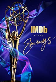 IMDb at the Emmys Poster