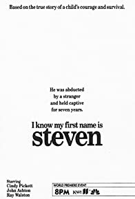 Primary photo for I Know My First Name Is Steven
