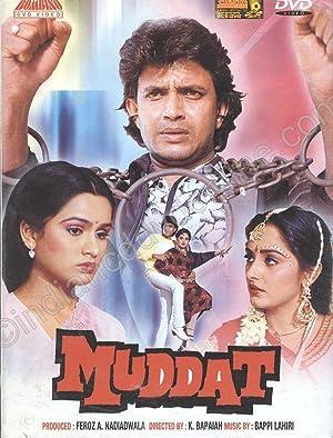 Gopalakrishna Paruchuri (story) Muddat Movie
