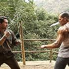 Scott Adkins and Marko Zaror in Savage Dog (2017)