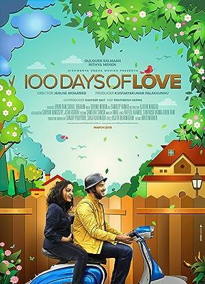Where to stream 100 Days of Love