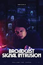 Broadcast Signal Intrusion (2021) Poster