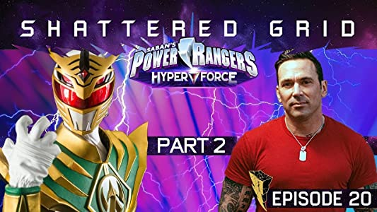 Shattered Grid Part 2