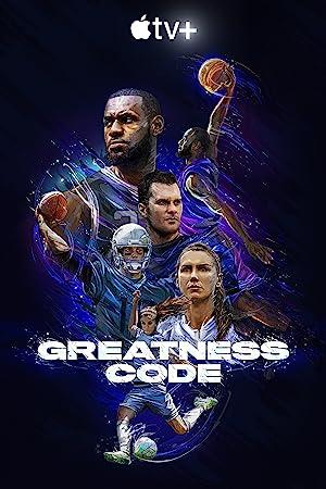 Assistir Greatness Code Online Gratis