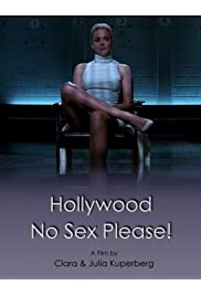 Hollywood, No Sex Please!