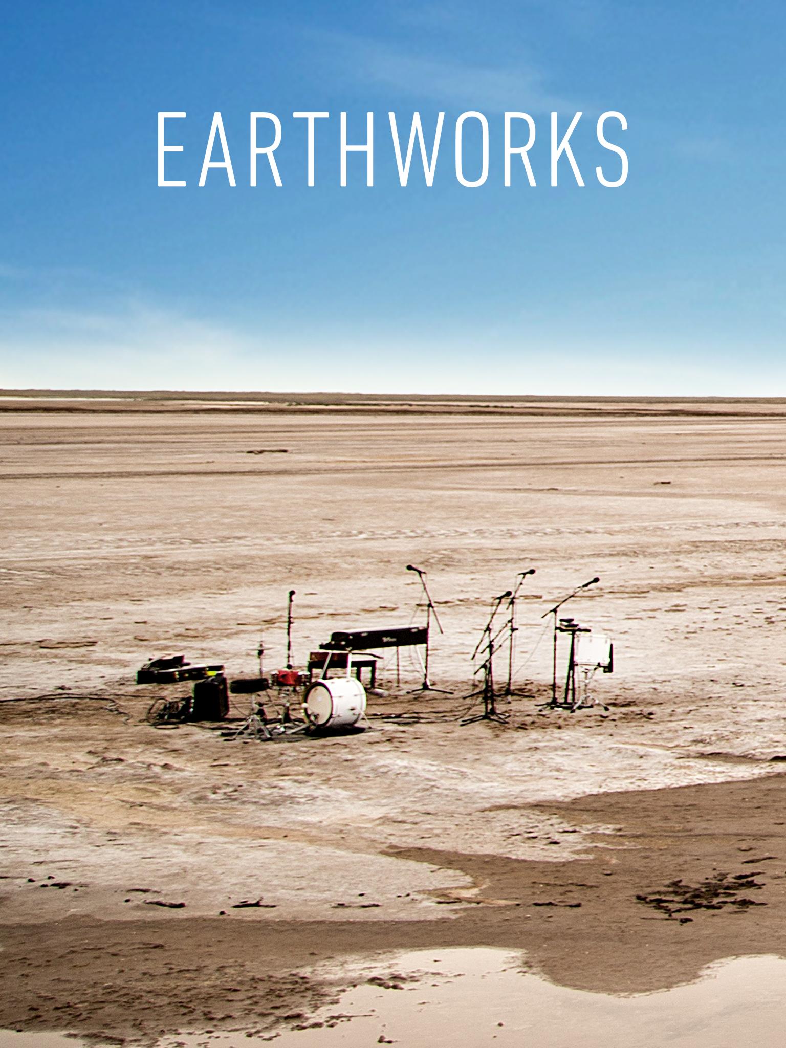 earthworks tv series 2017 imdb