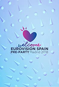 Primary photo for Eurovision-Spain PreParty 2018