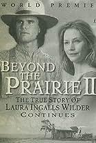 Beyond the Prairie, Part 2: The True Story of Laura Ingalls Wilder