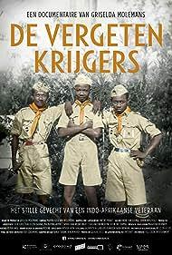 Daniel Cordus in De vergeten krijgers (2017)