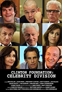 Primary photo for Clinton Foundation: Celebrity Division