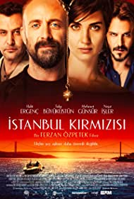 Istanbul Kirmizisi (2017)