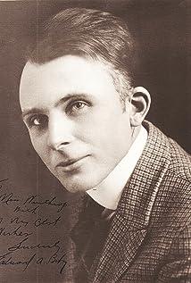 Edward Biby Picture