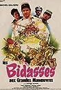 Les bidasses aux grandes manoeuvres (1981) Poster