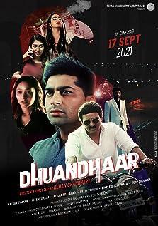 Dhuandhaar (2021)