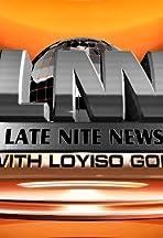 Late Nite News with Loyiso Gola