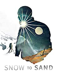 Snow to Sand Poster