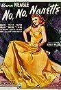 No, No, Nanette (1940) Poster
