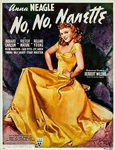 Watch ipod movies No, No, Nanette by David Butler [avi]