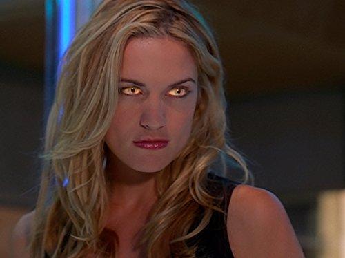 Victoria Pratt in Mutant X (2001)
