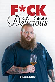 Action Bronson in Fuck, That's Delicious (2016)