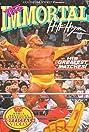 The Immortal Hulk Hogan (1992) Poster