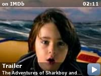 the adventures of sharkboy and lavagirl full movie free online