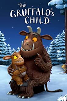 The Gruffalo's Child (2011 TV Short)