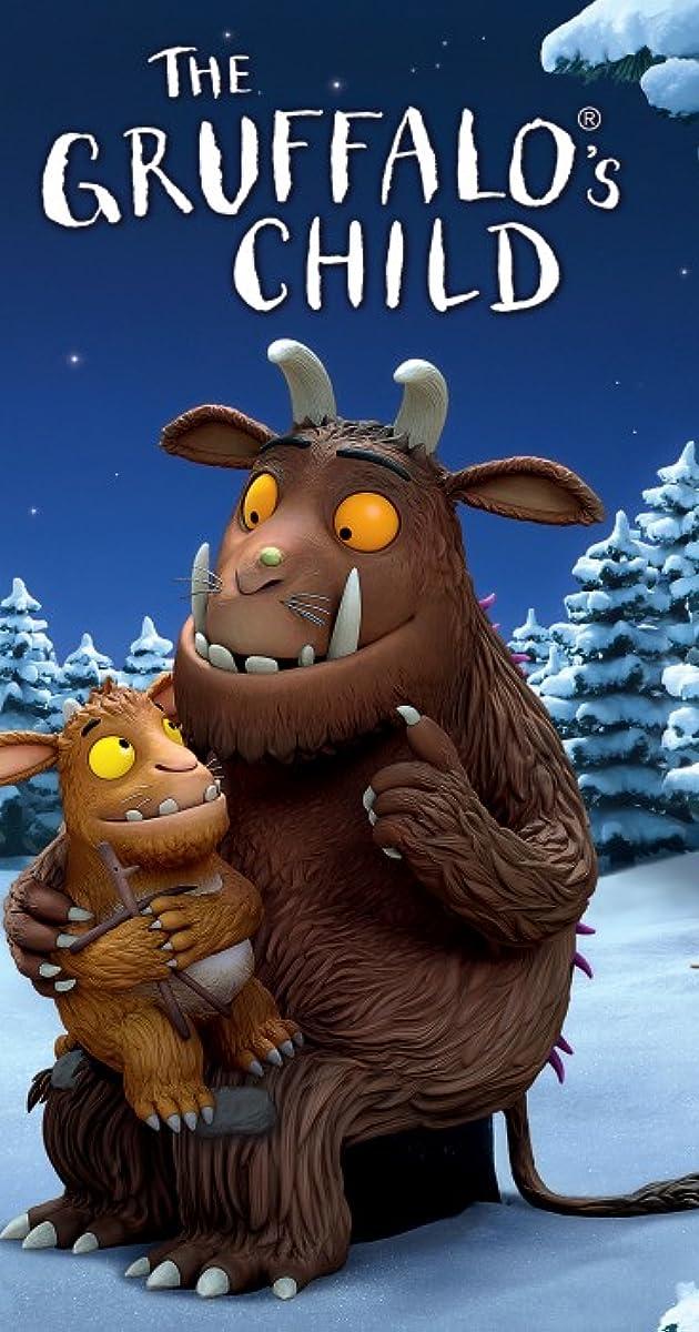 The Gruffalo's Child (TV Movie 2011) - IMDb