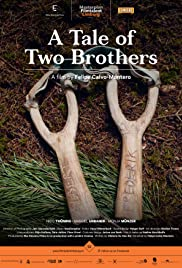 A Tale of Two Brothers Poster