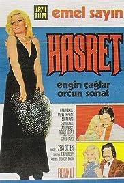 Hasret Poster