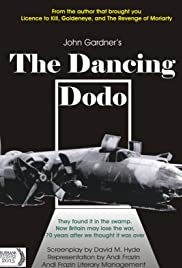 The Dancing Dodo Poster