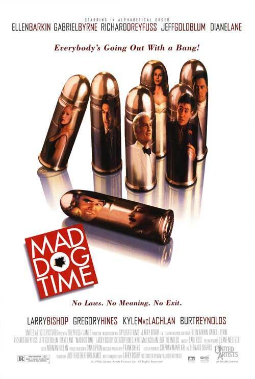 Mad Dog Time download