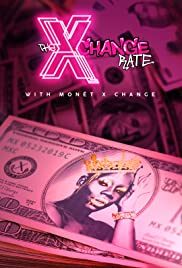 The X Change Rate Poster