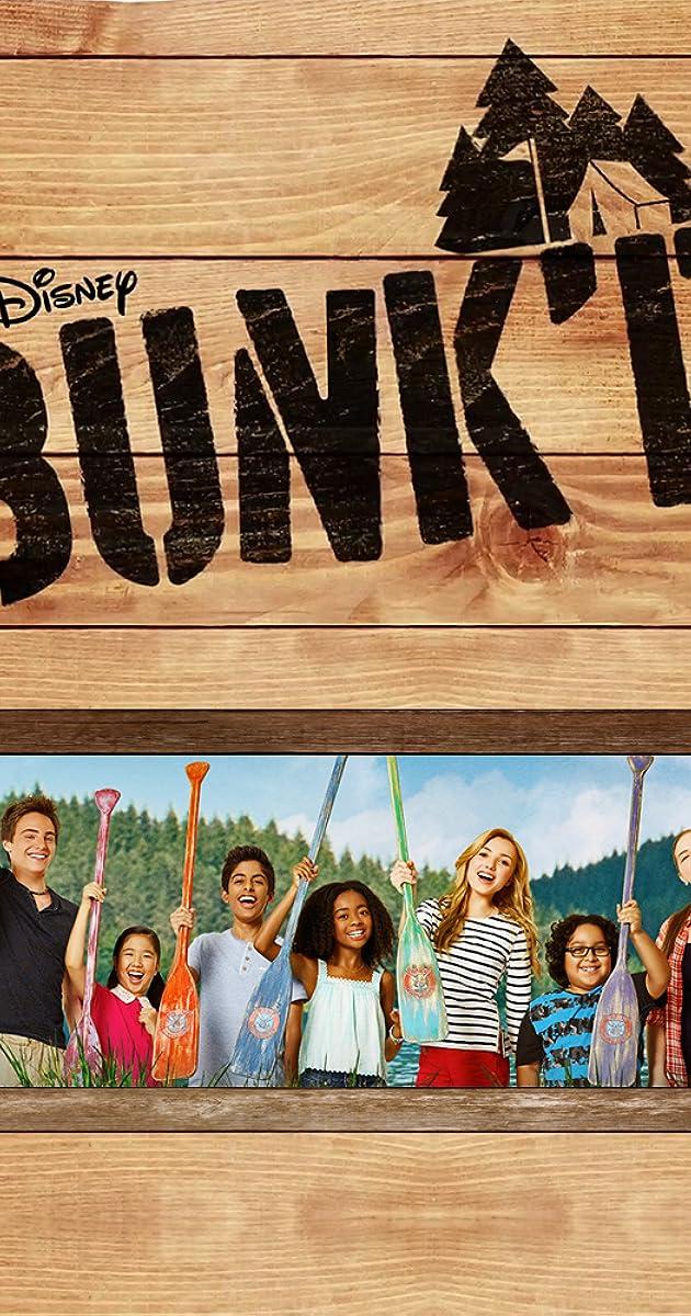 bunkd episode camp kiki slasher