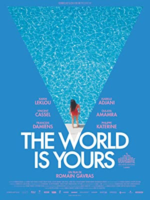 The World Is Yours (Le monde est à toi) หลบหน่อยแม่จะปล้น