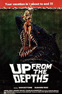 Hollywood movies hd mp4 download Up from the Depths by Cirio H. Santiago [iTunes]