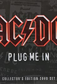 AC/DC: Plug Me In (2007) Poster - Movie Forum, Cast, Reviews