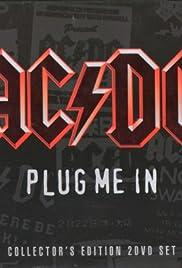 AC/DC: Plug Me In Poster