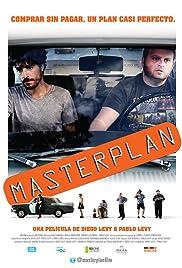 Masterplan Poster
