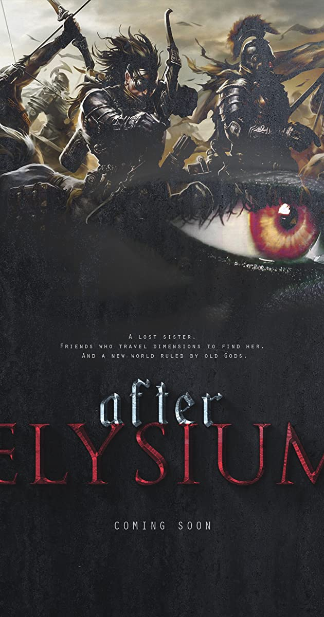 Elysium Imdb