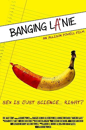 Banging Lanie (2020) Full Movie HD 1080p
