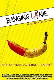 Banging Lanie Poster