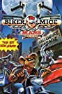 Biker Mice from Mars (1993) Poster