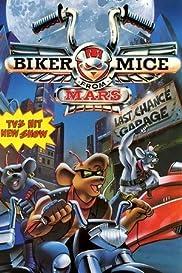 LugaTv | Watch Biker Mice from Mars seasons 1 - 3 for free online