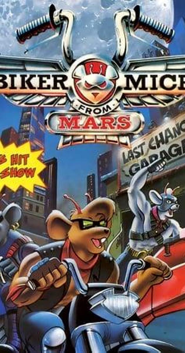 Biker Mice From Mars Tv Series 1993 1996 Imdb