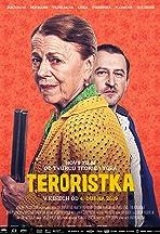 The Lady Terrorist