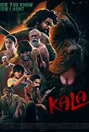 Kala (2021) DVDScr Malayalam Full Movie Watch Online Free
